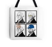 G Dub in the House Tote Bag