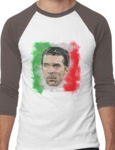 Buffon Men's Baseball ¾ T-Shirt
