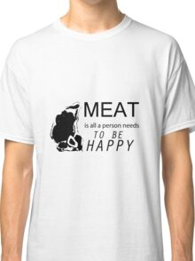 monogatari Classic T-Shirt
