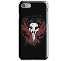 Infamous iPhone Case/Skin