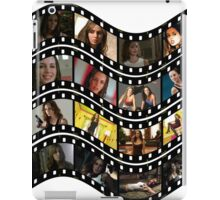 Eliza Dushku Buffy Wrong Turn Bring It On Dollhouse iPad Case/Skin