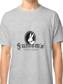 Funtom's Toys and Candy Classic T-Shirt