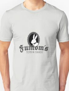Funtom's Toys and Candy Unisex T-Shirt