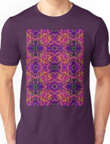 Psychedelic Visions  Unisex T-Shirt