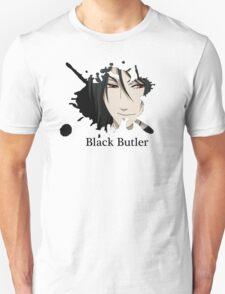 Black Butler Sebastian shirt T-Shirt