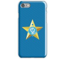 Star of Mercury iPhone Case/Skin