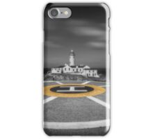 Fanad Lighthouse - Donegal iPhone Case/Skin
