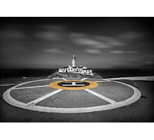 Fanad Lighthouse - Donegal Photographic Print
