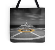 Fanad Lighthouse - Donegal Tote Bag