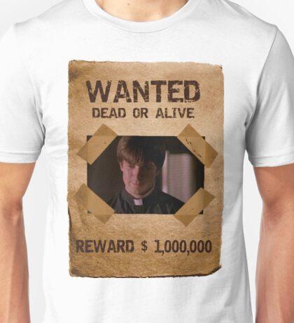 Buffy Caleb Nathan Fillion Wanted 1 Unisex T-Shirt