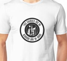HM1Chamber Unisex T-Shirt