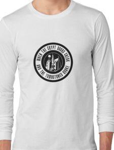 HM1CryptDoors Long Sleeve T-Shirt