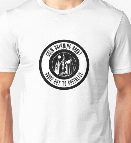 HM1Grim Unisex T-Shirt