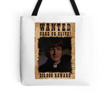 Buffy Caleb Nathan Fillion Wanted 2 Tote Bag