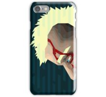 Tears In The Rain iPhone Case/Skin