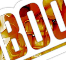 OVERWATCH - JUNKRAT - KABOOM! Sticker