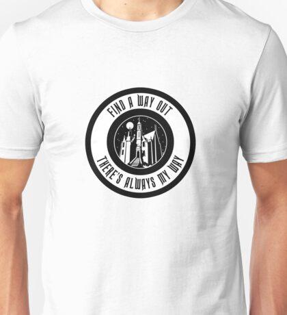 HM1MyWay Unisex T-Shirt