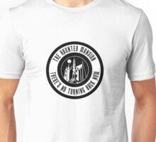 HM1NoTurningBack Unisex T-Shirt