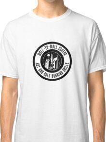 HM1WallToWall Classic T-Shirt