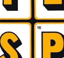 TLSP Sticker
