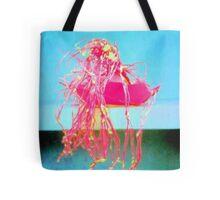 Slang Volcano Pillows & Tote Bags Tote Bag
