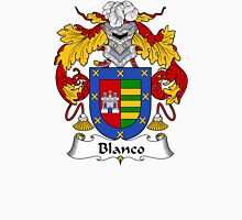 Blanco Coat of Arms/Family Crest Unisex T-Shirt