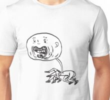 excitement Unisex T-Shirt