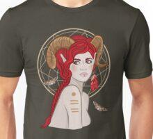 Horned Elf Unisex T-Shirt