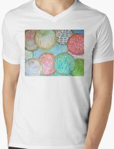 Ball Collection  Mens V-Neck T-Shirt