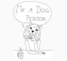 Dog Person by Mackenzie Lewis