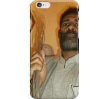Straight Wires Photo/(2 of 2) -(0516)- Digital photo iPhone Case/Skin