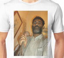 Straight Wires Photo/(2 of 2) -(0516)- Digital photo Unisex T-Shirt