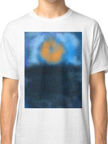 Nocturne Sun Classic T-Shirt