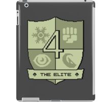 The Elite Four iPad Case/Skin