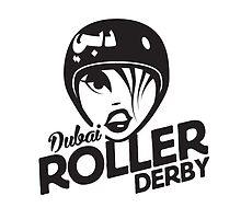 Dubai Roller Derby by Dubai Roller Derby , UAE