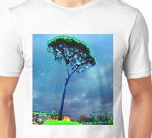 Roman Tree Unisex T-Shirt