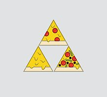 The Pizza Triforce by 5eth