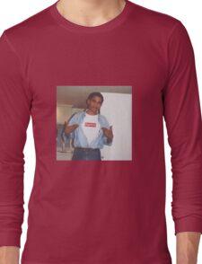 Obama Supreme Bogo Long Sleeve T-Shirt