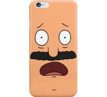 Oh My God iPhone Case/Skin
