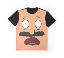 Oh My God Graphic T-Shirt