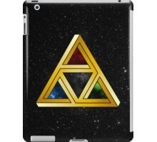 The Tri[llusion] Force iPad Case/Skin