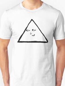 oyasumi punpun triangle T-Shirt