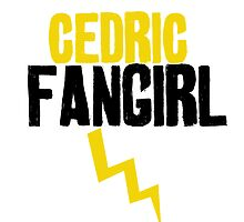 Cedric Fangirl by annoregni