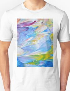 Fairy Wings Unisex T-Shirt