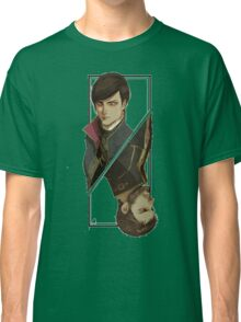 Games :: Dishonored 2 :: Art Classic T-Shirt