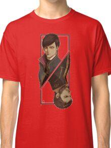 Games :: Dishonored 2 :: Art Classic T-Shirt