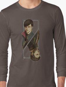 Games :: Dishonored 2 :: Art Long Sleeve T-Shirt