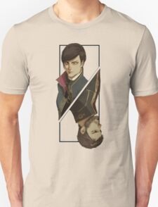 Games :: Dishonored 2 :: Art Unisex T-Shirt
