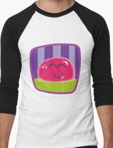 Maggic Jelly Men's Baseball ¾ T-Shirt