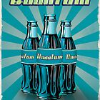 Fallout 3 Nuka Cola Quantum by dylanwest2010